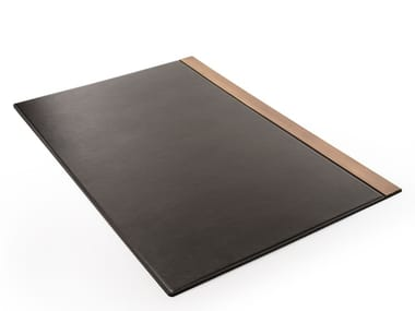 Leather Desk pad BALANCING | Desk pad