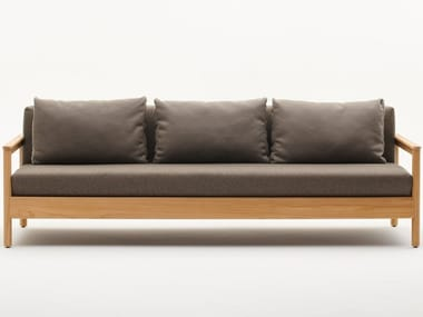 Wood Sofas Archiproducts