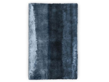 Handmade rectangular rug BALTIC