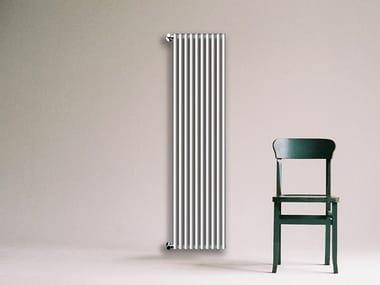 Wall-mounted aluminium radiator BAMBOOO