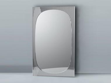 Espelho de apoio retangular BANDS | Espelho retangular