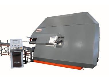 Bi-directional automatic stirrup bender BAR WISER 22 N