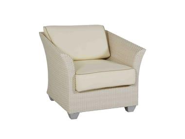 BARBADOS | Garden armchair