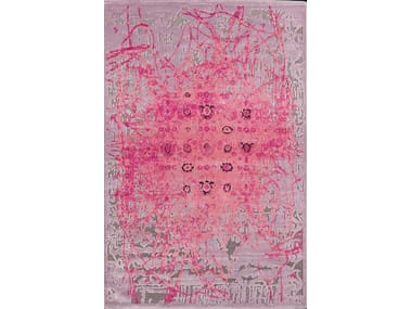 Rectangular rug ANTIGUA-R