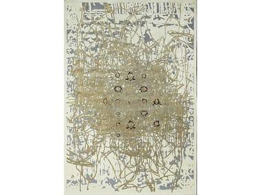 Rectangular rug ANTIGUA-V