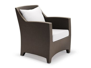 Club garden armchair BARCELONA | Club garden armchair