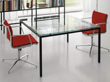 Scrivania Per Ufficio : Scrivanie per ufficio quinti sedute archiproducts