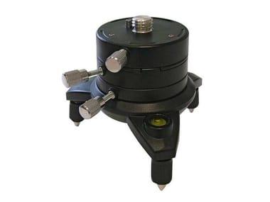 Base girevole per laser BASE SLIDING