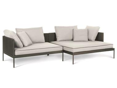 花园沙发 BASKET | 花园沙发