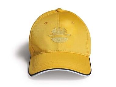 Cappello da basket in tessuto Twill BASKET OCRA