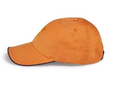 Cappello da basket in tessuto Twill BASKET SENAPE
