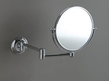 Wall-mounted shaving mirror AB227 | Shaving mirror