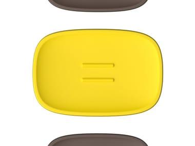 Countertop soap dish BATH MOOD | Soap dish