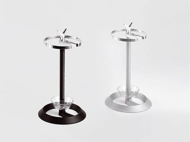 Aluminium umbrella stand BATTISTA | Umbrella stand