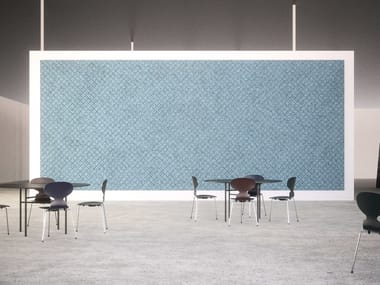 Acoustic Wood Wool Panels BAUX ACOUSTIC PANEL CHECK