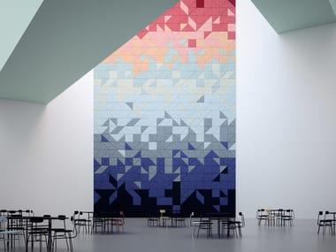 Decorative acoustic panel BAUX INSPIRATION