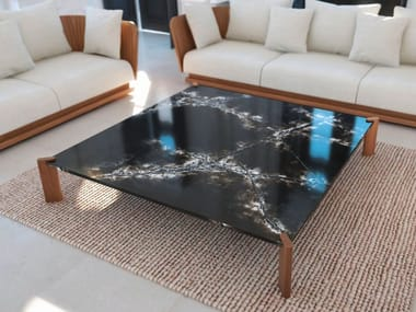 Square Quartz Coffee Tables Archiproducts