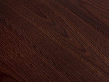 Beech wall/floor tiles BEECH VULCANO DARK - NATURAL OIL