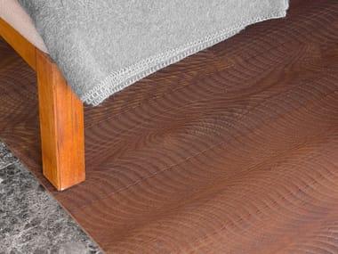 Beech wall/floor tiles BEECH VULCANO DUNA - MILLED/NATURAL