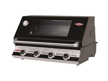 Barbecue a gas da incasso BEEFEEATER SIGNATURE S3000E 4 FUOCHI