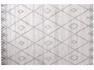 Rug with geometric shapes THE RUG REPUBLIC - BELDI 290x190