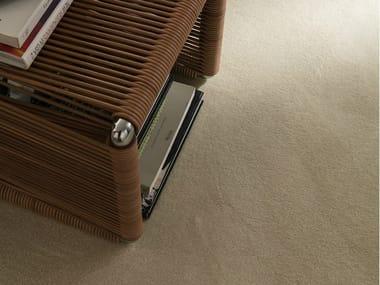 Solid-color carpeting BELLA