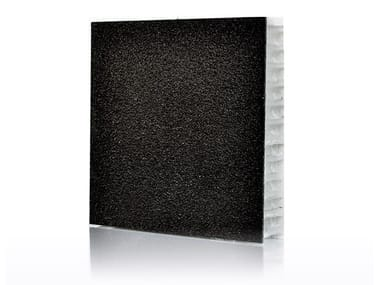 Composite material prefabricated wall panel BENBOARD VTR 22™