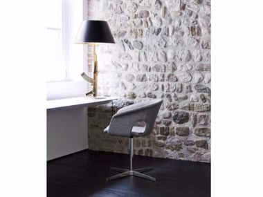 Swivel reception chair BENNETT | Swivel chair
