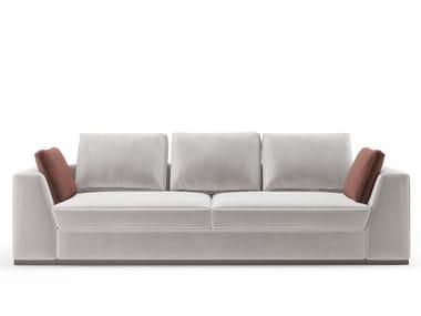 3 seater fabric sofa BENNY