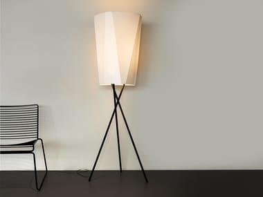 Floor lamp BENT MIKADO