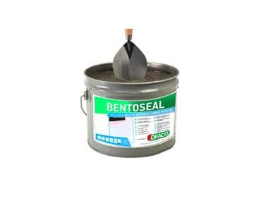 Bentonite-based waterproofing product BENTOSEAL