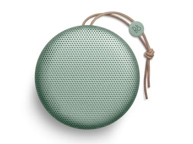 Bluetooth aluminium speaker BEOPLAY A1