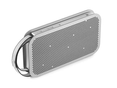 Bluetooth aluminium speaker BEOPLAY A2 ACTIVE