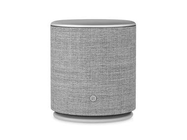 Wireless aluminium speaker BEOPLAY M5