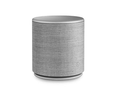 Diffusore acustico wireless in alluminio BEOPLAY M5