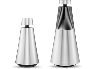 Diffusore acustico wireless in alluminio BEOSOUND 1