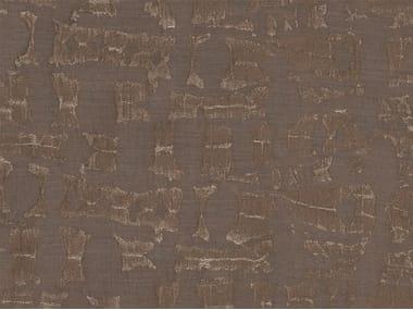 Jacquard washable fabric BERBERIAN 1