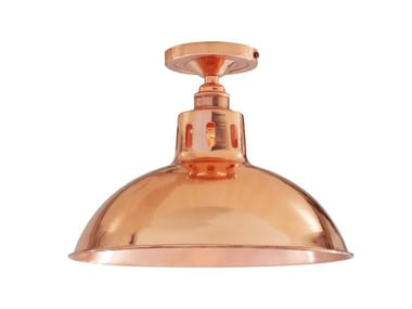 Plafoniere Soffitto Industrial : Lampade da soffitto stile industriale archiproducts