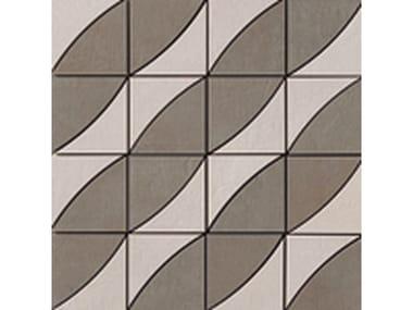 Gres Porcellanato BETON | Inserto E