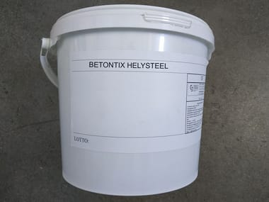 Mortar and grout for renovation BETONTIX HELYSTEEL