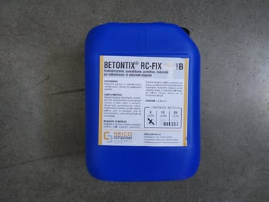 Renovation mortar and grout for renovation BETONTIX RC-FIX