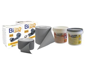Banda adesiva per giunzione BI-FLEX