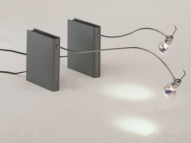 Aluminium Furniture lighting BIB LUZ
