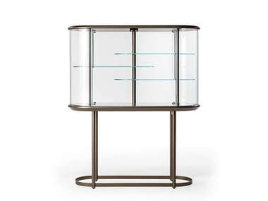 Mueble bar de vidrio BIG BEN BAR