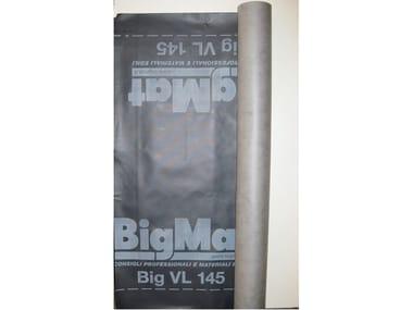 Telo protettivo e traspirante per sottotetto BIG VL 145