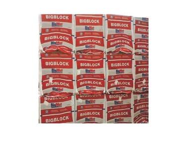 Fair faced clay brick BIGBLOCK T8x28x55