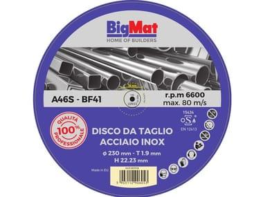 Disco da taglio DISCO DA TAGLIO Pro ACCIAIO INOX 230
