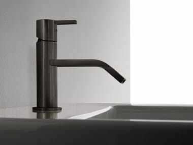 Countertop single handle washbasin mixer BIKAPPA | Washbasin mixer