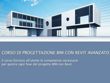 CAD وتقديم الدورات التدريبية BIM Design with Revit - Advanced