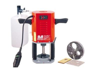 Elettroforatrice ad acqua BIMBO FORATUTTO